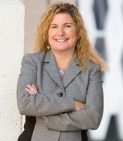 Kristin Furniss, Senior Vice President, Asset Management